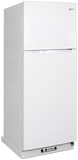 Diamond Quest 14 Cubic Foot Gas Refrigerator/Freezer