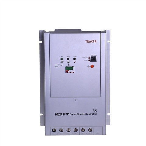 Renogy 40 Amp MPPT Solar Charge Controller