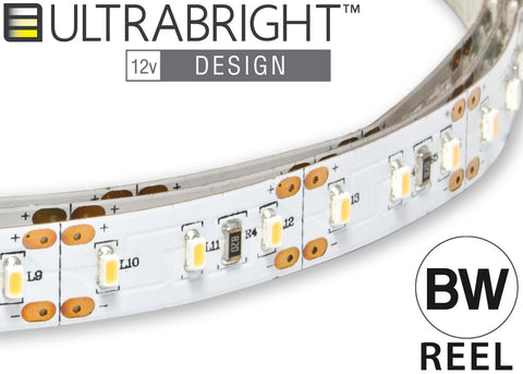 LED Design Series Bright White Light Strip