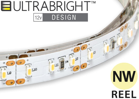 LED Design Series Natural White Light Strip