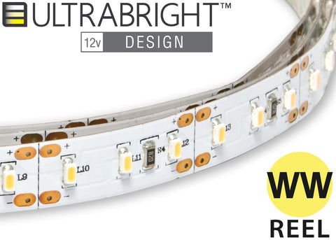 LED Design Series Warm Light Strip