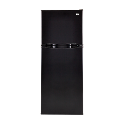 Haier 9.8-Cu.-Ft. Refrigerator with Top Freezer