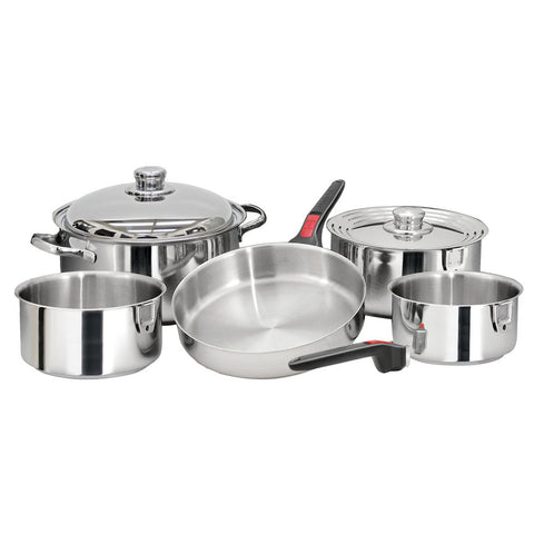 Cookware Set Magma Nesting 10 Piece