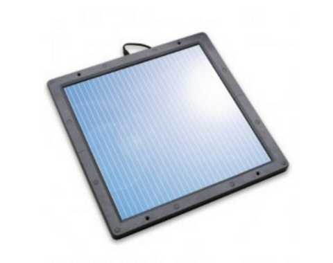 12V Convenient Solar Battery Charger kit