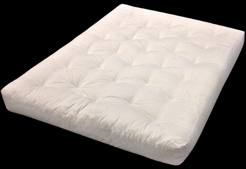 thick queen 8   futon mattress in lots of colors thick queen 8   futon mattress in lots of colors  u2013 tiny house depot  rh   tinyhousedepot