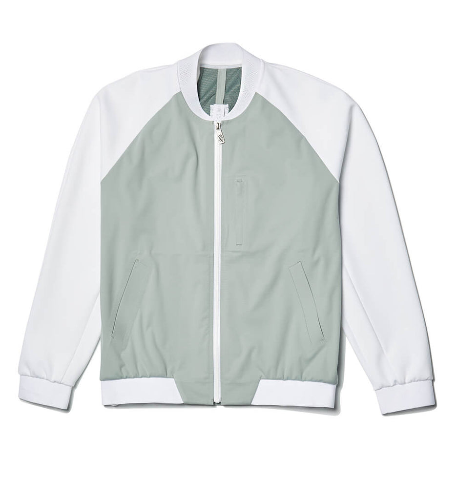 Slim-fit Track Jacket