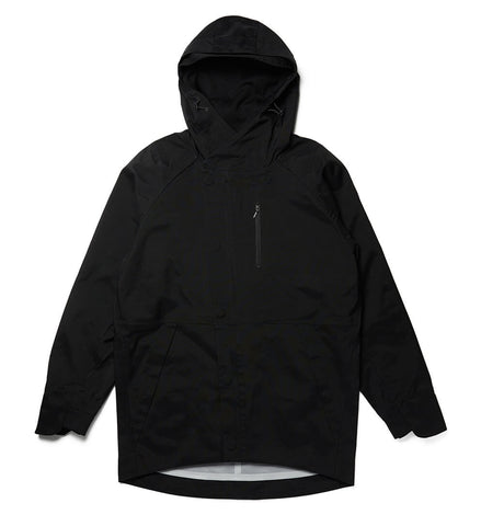 Breathable Rain Shell