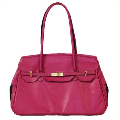 Paris Bag - Pink