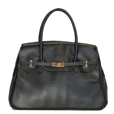 Paris Bag - Black
