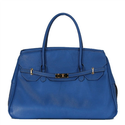 Paris Bag - Blue