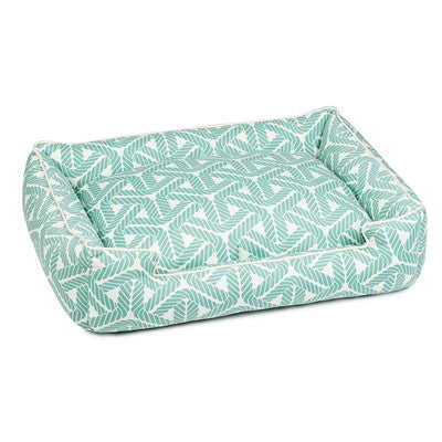 Marina Bed - Seafoam Green