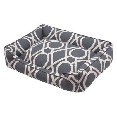 Preppy Geometric Bed