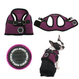 Soft Harness Vest B
