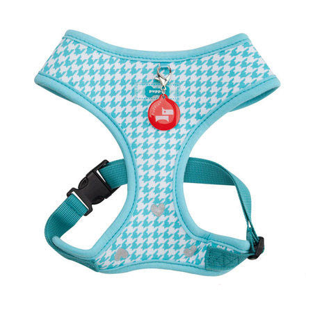 Houndstooth Harness (3 color options)