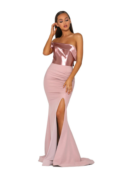 PS5022 GOWN BLUSH