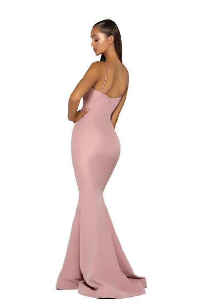 PS5023 GOWN BLUSH