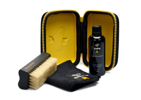 CREP PROTECT THE ULTIMATE SHOE CLEANER CURE TRAVEL PACK