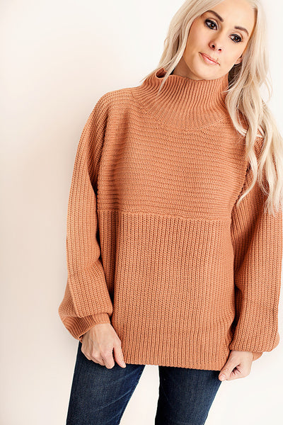 Chelsy Sweater