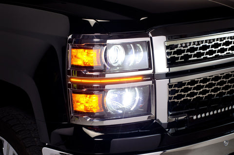 LED Headlight Products