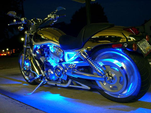 Motorcycle High Performance LED Products