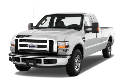2008-2010 Ford Super Duty
