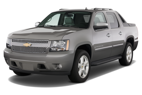 2007-2013 Chevy Avalanche