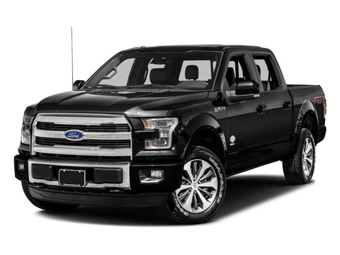 2015-2018 Ford F150 (No Factory LED)
