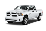 2009-2017 Dodge Ram (Quad Headlight)