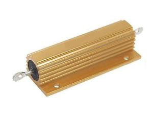 Snowmobile Specific Resistors.