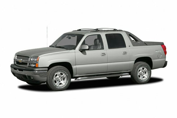 2001-2006 Chevy Avalanche