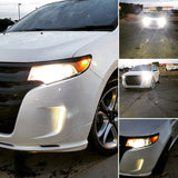 Ford edge sport led headlight kit