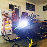 Snowmobile High Performance LED Kits