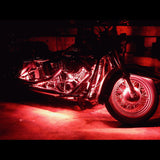 RGB Custom Sled Lighting with Brake Function