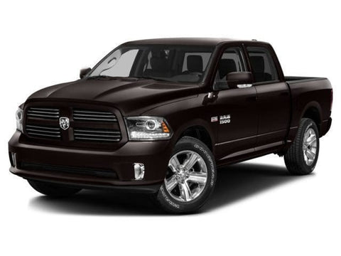 2015 Dodge Ram (Projector Housing)