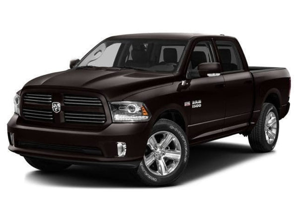 2013-2014 Dodge Ram (Projector Housing)