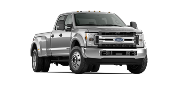 2017-2019 Ford Super Duty (No Factory LED)