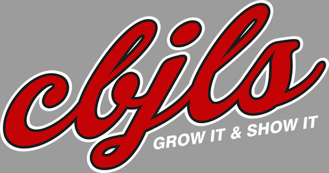 CBJLS - Grow It & Show It