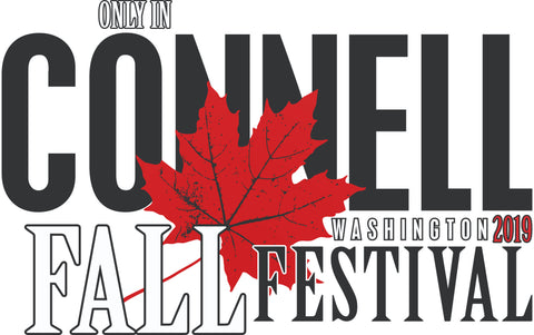 Connell Fall Festival 2019