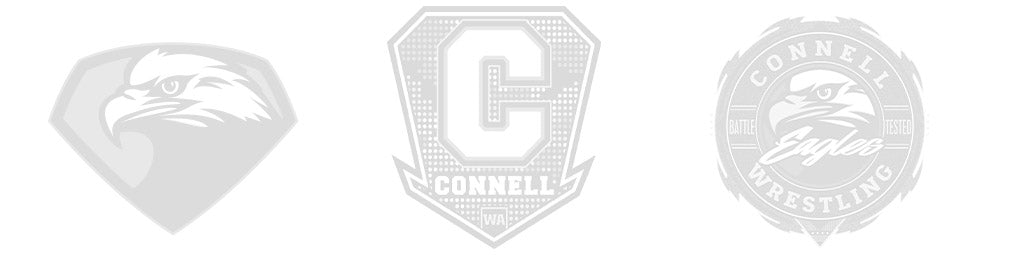 "CHS Eagle - Connell ""C"" - Connell Basketball"