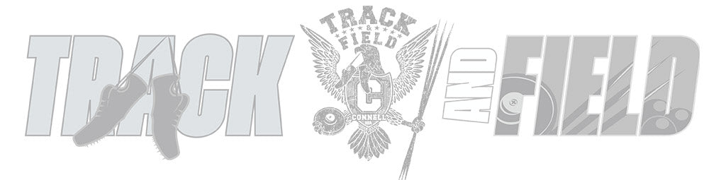 Connell Track & Field