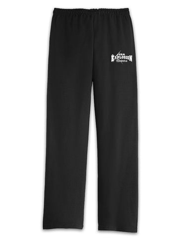 Standard Sweats - USA Explosion Fastpitch