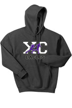 Load image into Gallery viewer, Standard Hoodie - Connell Cross Country