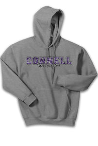 Standard Hoodie - Connell, Washington