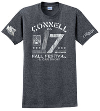 Load image into Gallery viewer, CLEARANCE -T-Shirt - Connell Fall Festival 2017