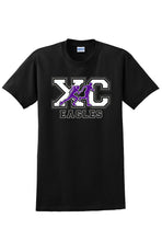 Load image into Gallery viewer, T-Shirt (100% Cotton) - Connell Cross Country 2018