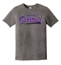 "Load image into Gallery viewer, ""Swoosh"" Performance T-Shirt - CHS Softball"