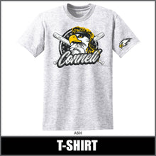 "Load image into Gallery viewer, ""Mullet"" T-Shirt - CHS Baseball"