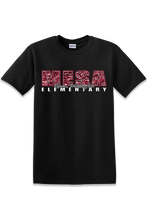"Load image into Gallery viewer, ""MESA"" T-Shirt - Mesa Elementary"