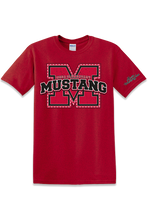 "Load image into Gallery viewer, ""M"" T-Shirt - Mesa Elementary"