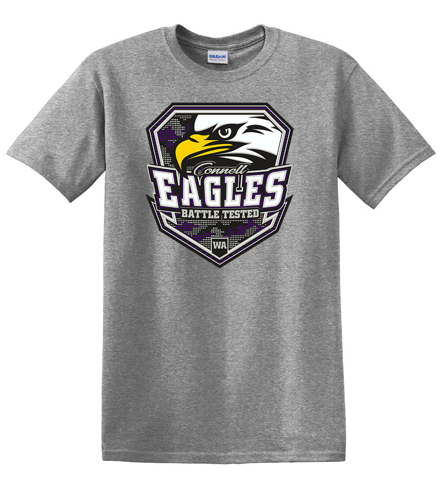 Standard T-Shirt - Connell Eagles